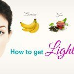 How to get lighter skin