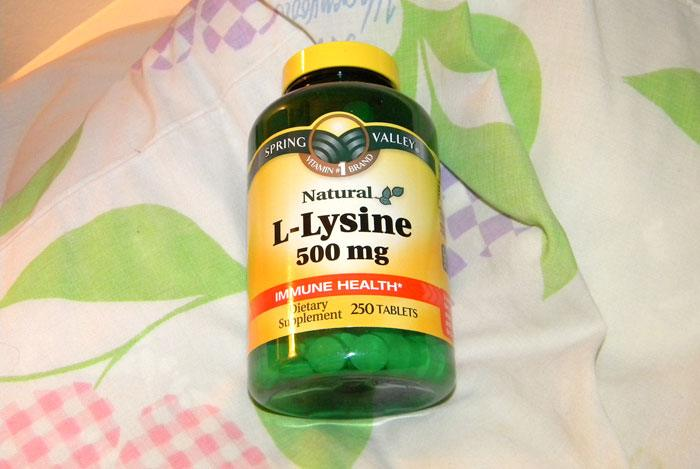 home remedies for anxiety - add l-lysine to your daily diet