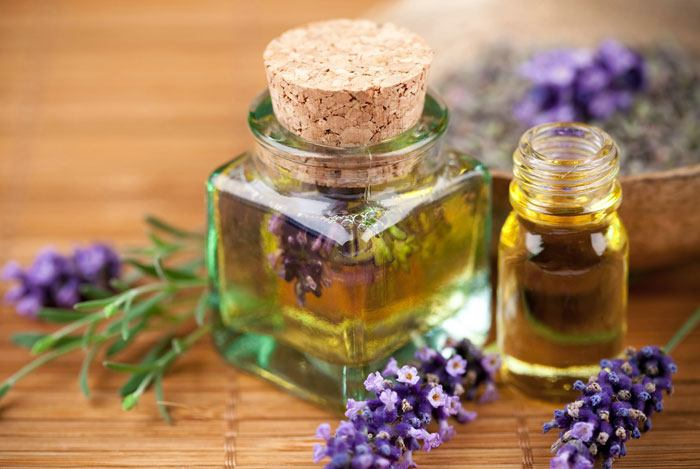 home remedies for anxiety - lavender oil