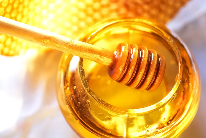home remedies for yeast infection - honey
