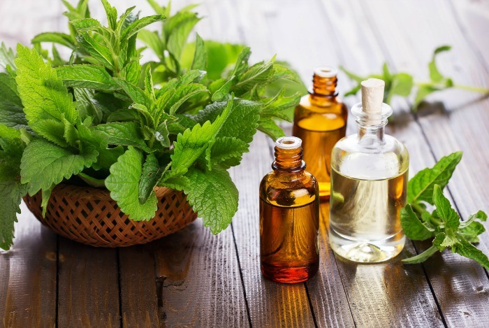home remedies for toothache - oils