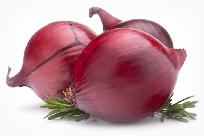 home remedies for toothache - onion