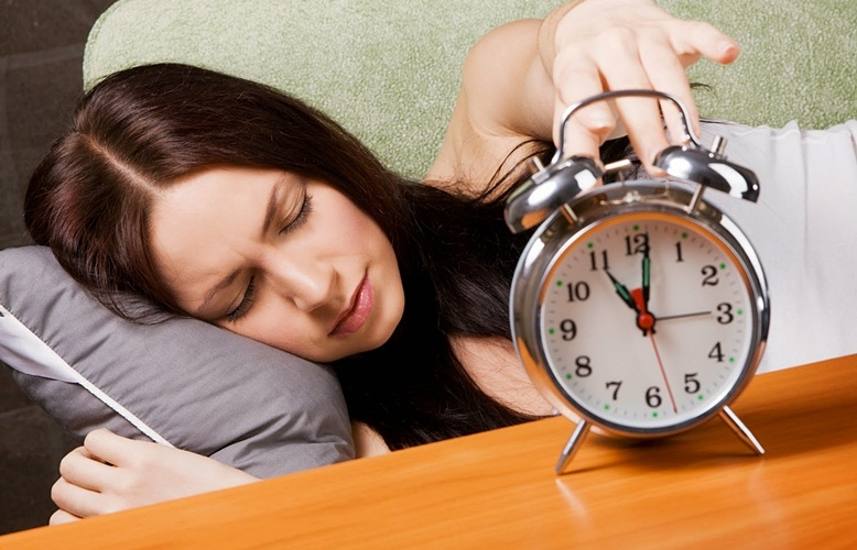 Home remedies for insomnia in adults