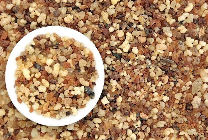 home remedies for toothache - tincture of myrrh