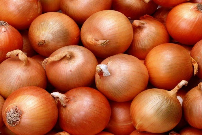 home remedies for scabies - onion