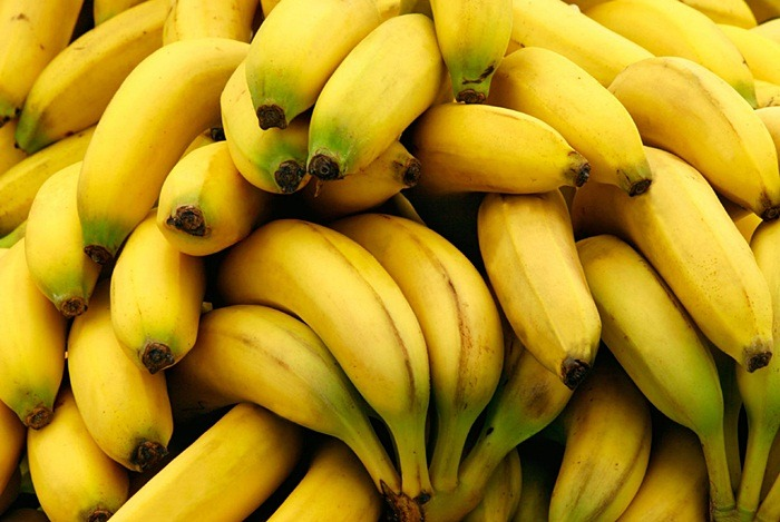 home remedies for diarrhea - bananas