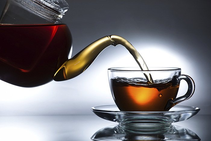 home remedies for diarrhea - black tea
