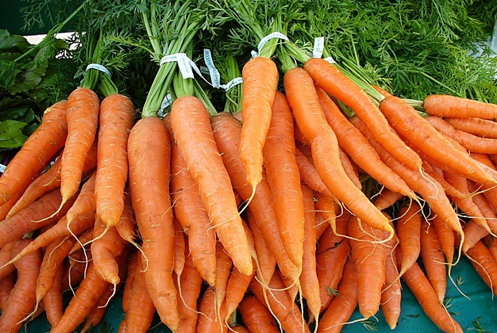 home remedies for diarrhea - carrot