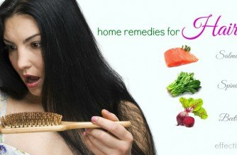 home remedies for hair fall