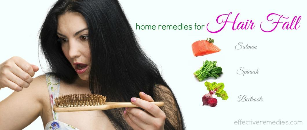 Fashionnfreak Hair Fall Remedies
