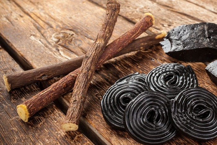 home remedies for eczema - licorice root