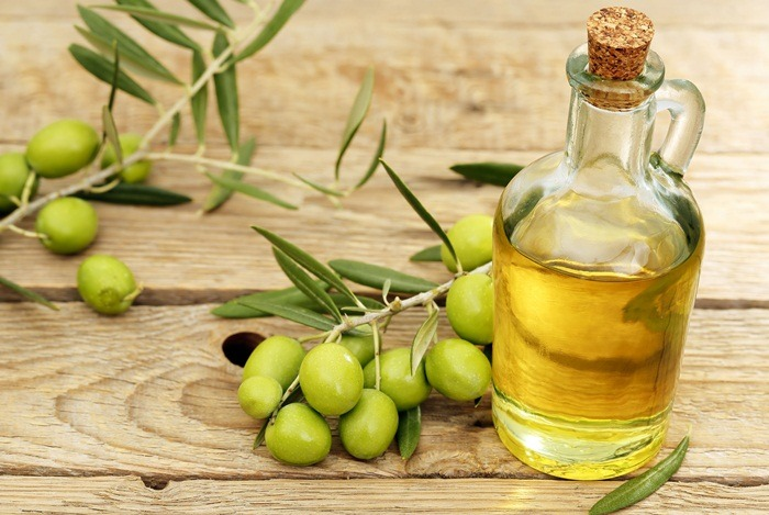 home remedies for hemorrhoids - olive oil