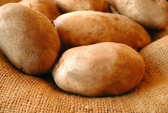 home remedies for hemorrhoids - potato
