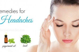 home remedies for headacheshome remedies for headaches