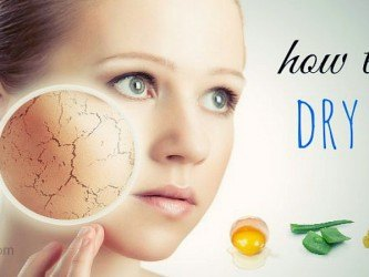 how to treat dry skin