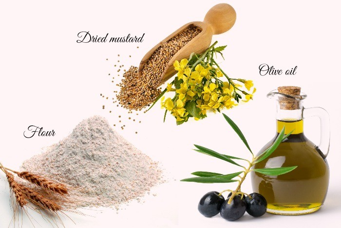 home remedies for chest congestion