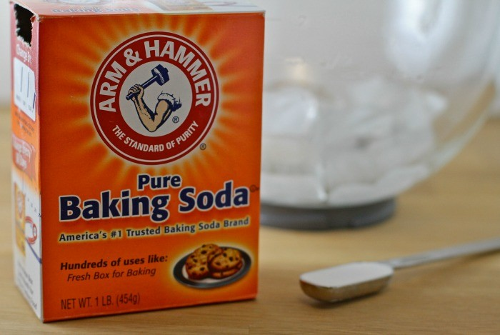 how to make baking soda drink taste better