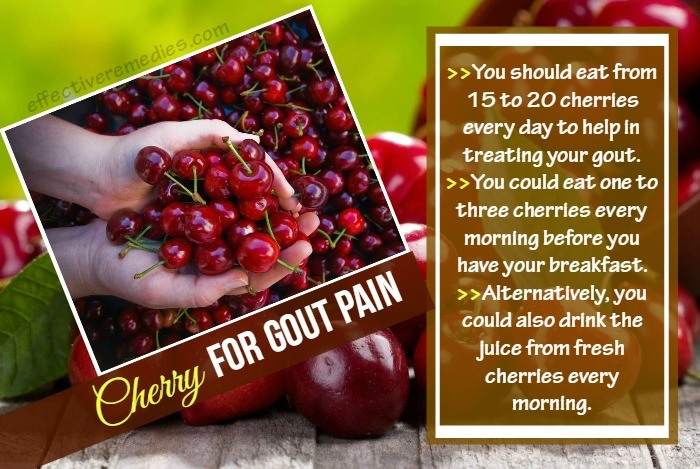 homeremedies-for-gout
