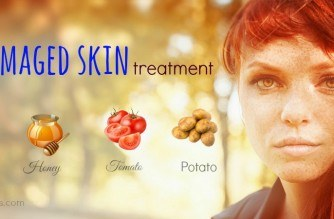 sun damaged skin treatment