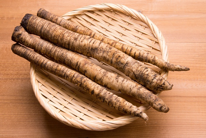 home remedies for boils - burdock root