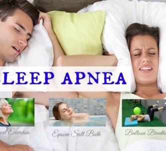 Natural Remedies For Sleep Apnea In Toddlers