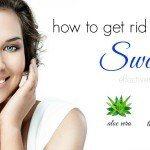 how to get rid of swollen lip