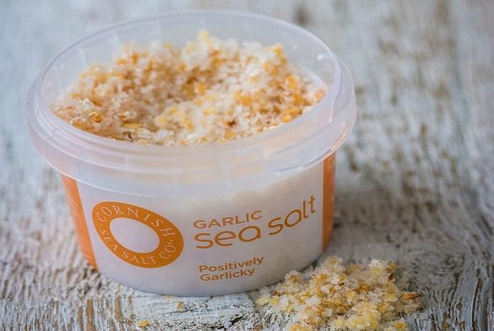 garlic for sinus infection