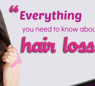 Everything you need to know about hair loss1