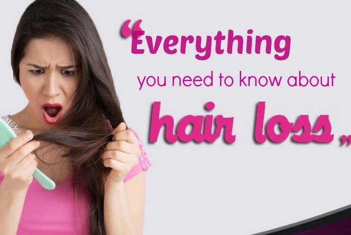 Everything you need to know about hair loss2