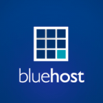 bluehost recommended