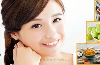 Asian skin care secrets
