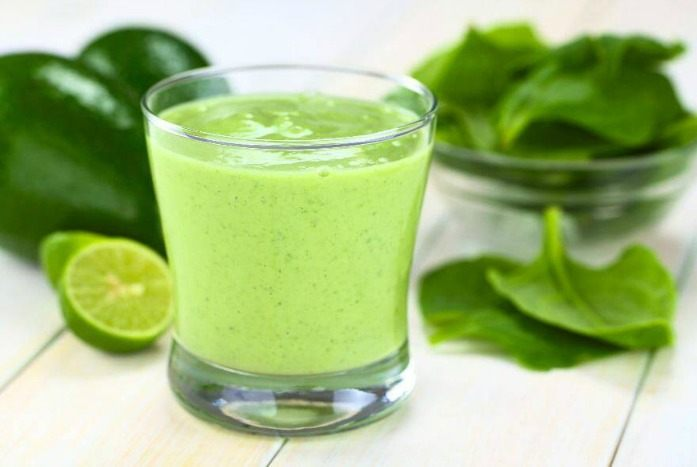 DIY delicious weight-loss smoothie