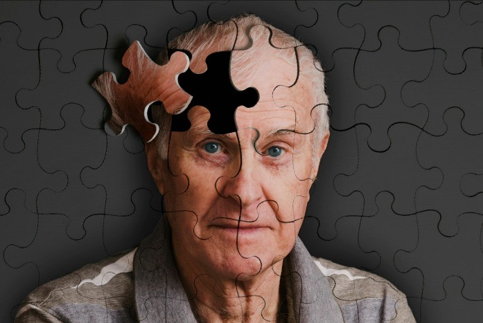 genes behind healthy aging in humans