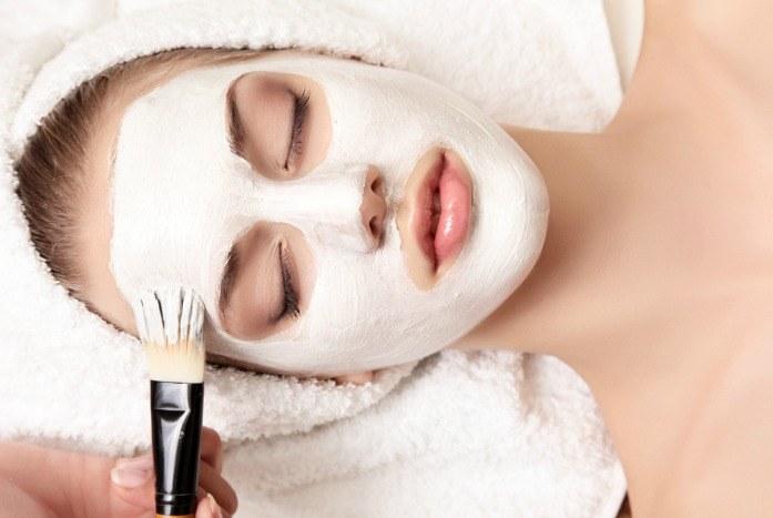 korean skin care secrets - exfoliate your skin using suitable mask