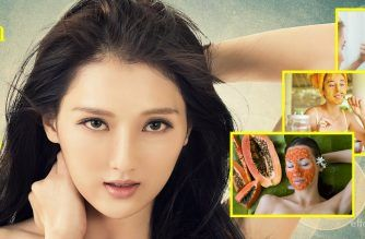 Korean skin care secrets