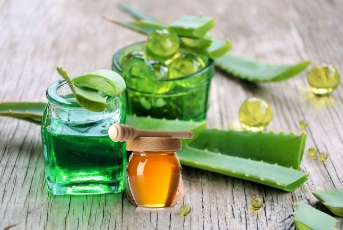 27 natural diy 2 ingredient face masks for glowing flawless skin. Black Bedroom Furniture Sets. Home Design Ideas