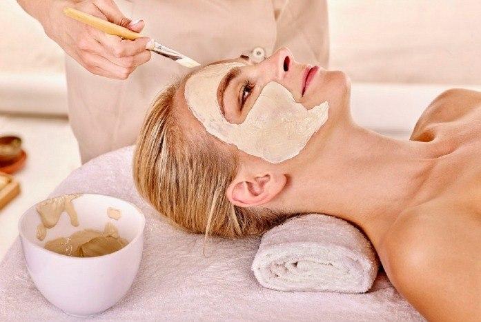 DIY 2-ingredient face masks for glowing, flawless skin
