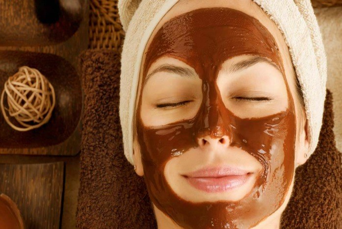 DIY 2-ingredient face masks for glowing, flawless skin