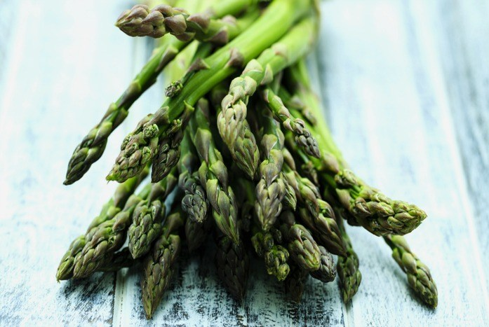 home remedies for depression - asparagus