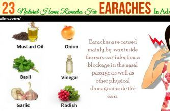 home-remedies-for-earaches