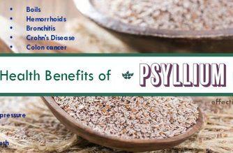 Benefits Of Psyllium Husk