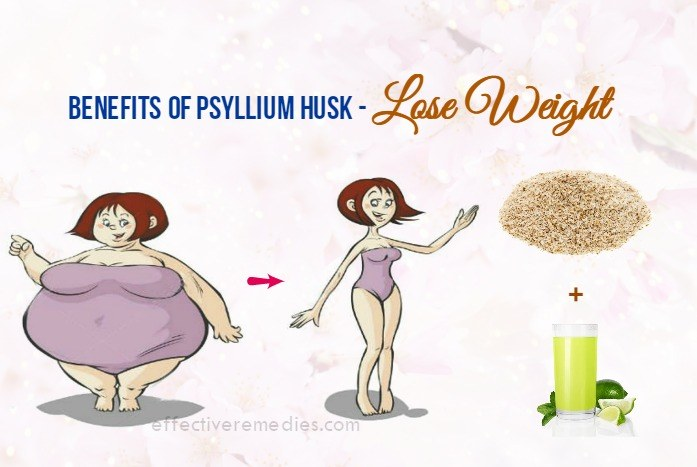 Benefits Of Psyllium Husk