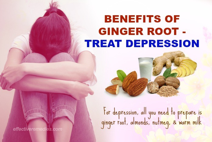 Benefits Of Ginger Root