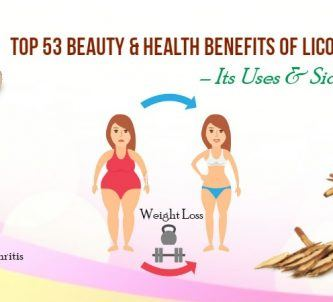 Benefits Of Licorice Root