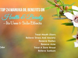 manuka oil benefits