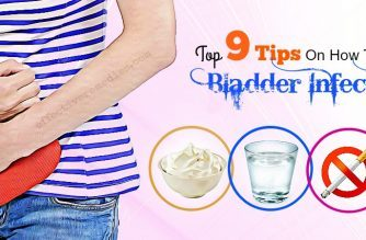 how to prevent bladder infections