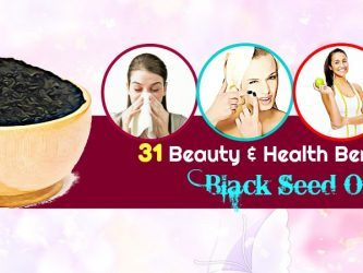 health benefits of black seed oil