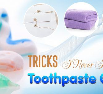 tricks i never imagined that toothpaste could do