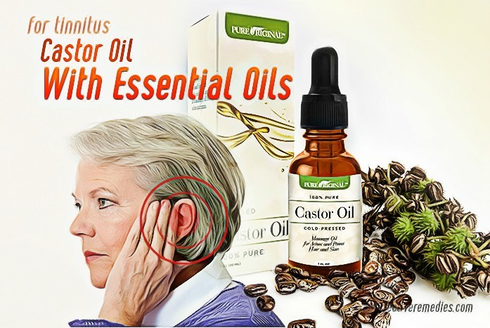 castor oil for tinnitus - castor oil with essential oilsr