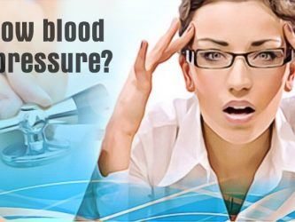 what is low blood pressure - what is low blood pressure and causes